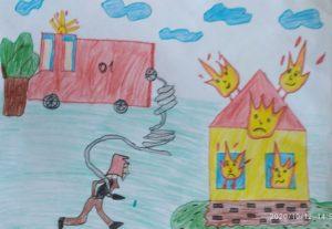 конкурс пожарная безопасность всероссийский и международный для детей с бесплатными дипломами