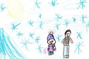конкурс волшебный новый год всероссийский для детей с дипломом