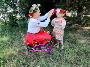 конкурс моя любимая мама всероссийский международный