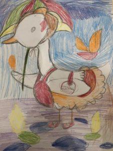 конкурс птицы пернатые друзья всероссийский и международный для детей с дипломом