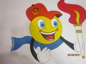 конкурс мир спорта всероссийский для детей с дипломами