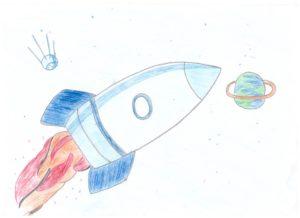 космос конкурс всероссийский международный для детей с дипломом