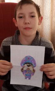 конкурс рисунков всероссийский и международный для детей с дипломом