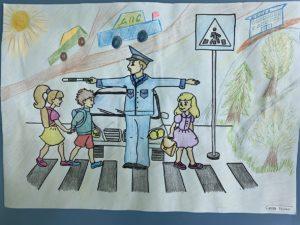 конкурс безопасность всероссийский международный дипломы