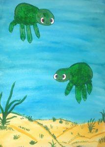 конкурс подводный мир всероссийский и международный