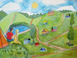 конкурс край в котором я живу всероссийский и международный для детей с дипломом