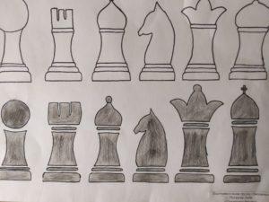 конкурс шахматное королевство всероссийский