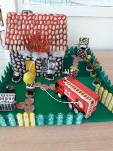 конкурс пожарная безопасность всероссийский для детей с дипломом