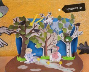 конкурс весна всероссийский для детей с дипломами