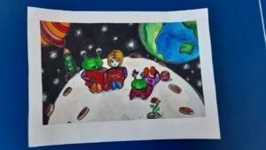 конкурс ко дню космонавтики всероссийский международный