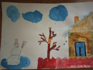 озорная весна конкурс всероссийский для детей с дипломом