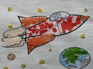 конкурс космос всероссийский