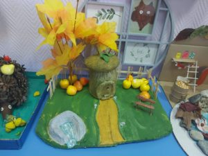 осенняя мастерская всероссийские и международные конкурс для детей с дипломом