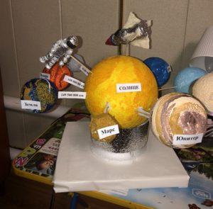 конкурс бескрайний космос всероссийские и международные конкурс для детей с дипломом