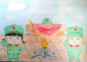 конкурс к дню победы всероссийский международный для детей с дипломом