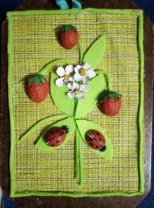 царство ягод всероссийские и международные конкурс для детей с дипломом