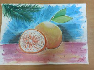 конкурс краски лета всероссийские и международные конкурс для детей с дипломом