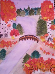 конкурс осенних поделок и рисунков всероссийские и международные конкурс для детей с дипломом