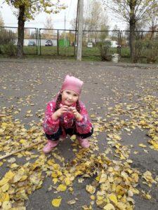 конкурс фотографий осень всероссийский для детей с дипломом