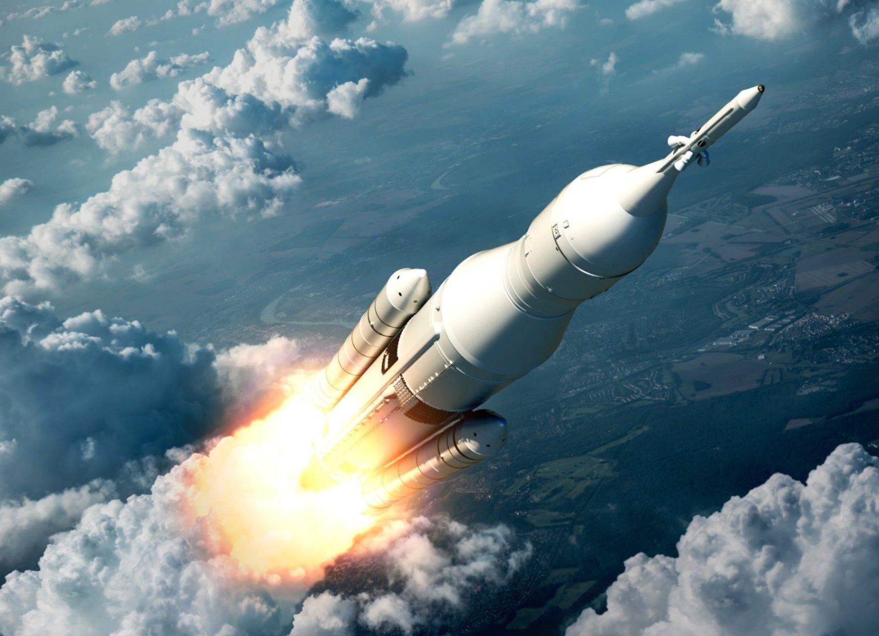 конкурс полет в космос