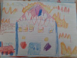 конкурс пожарная безопасность для дошкольников всероссийский