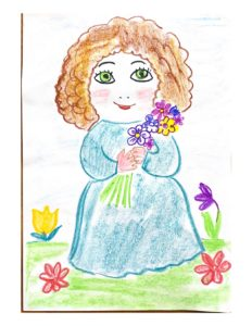 конкурс риунков для дошкольников всероссийский