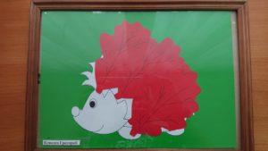 конкурс осенний для дошкольников дистанционный