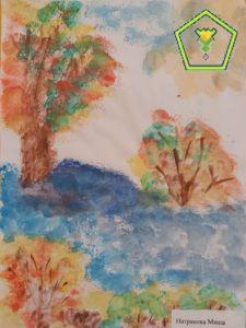 всероссийский конкурс рисунков для дошкольников