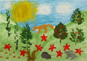 конкурс рисунков для дошкольников всероссийские и международные конкурс для детей с дипломом