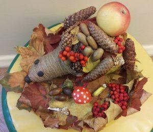 конкурс поделок осень для дошкольников с дипломом